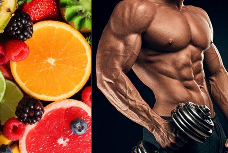 9 Healthiest Fruits That All Men Should Eat | Best Fruits For Men's Health