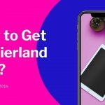 How to Get Rainierland App
