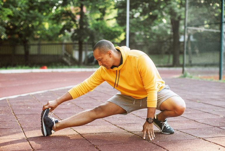 Five Fitness Routines to Incorporate Into Your Post-Accident Care
