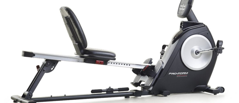 ProForm Hybrid Rower review