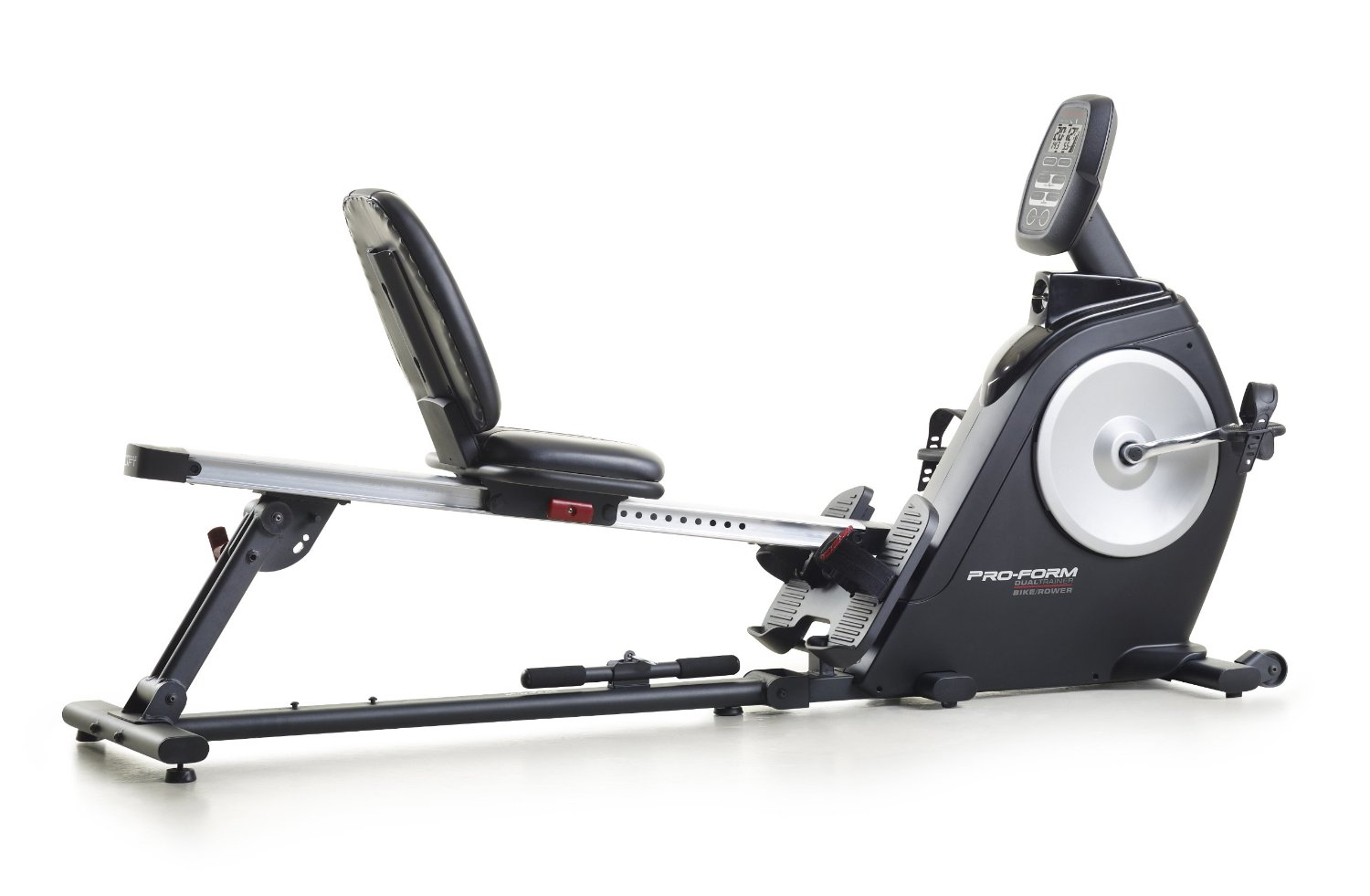 ProForm Hybrid Rower review