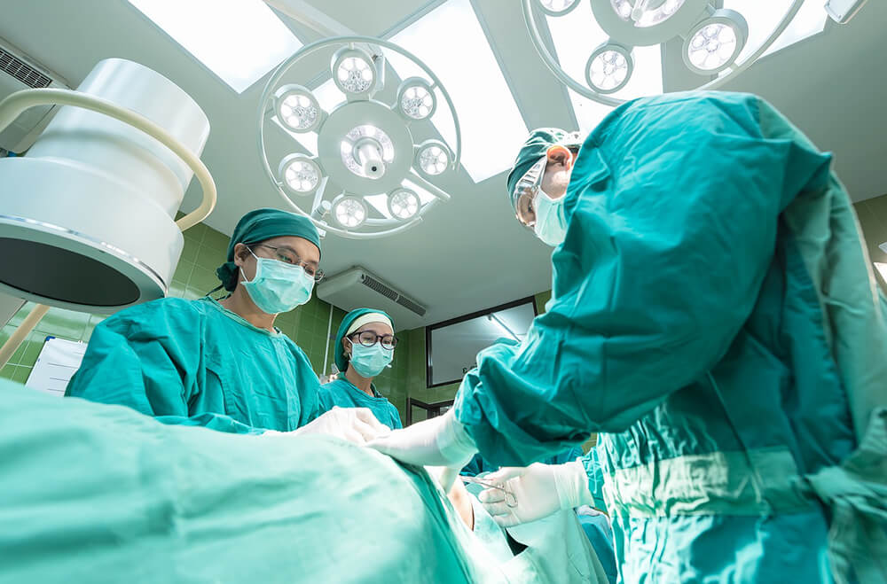 How Do You Sue a Surgeon for Errors Made During Your Surgery