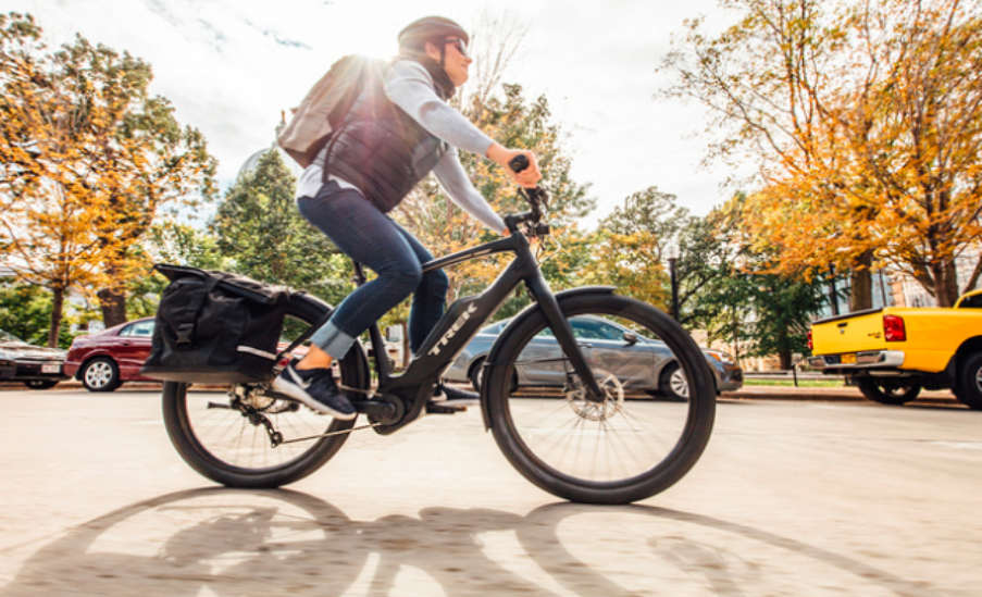 Do You Still Workout on an Electric Bike?