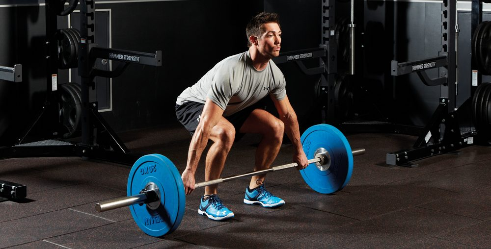 Six Things to Consider when Developing Your Fitness Program
