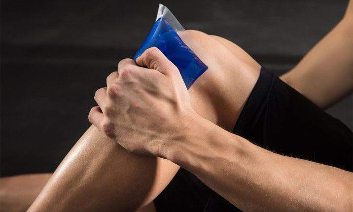 5 Steps You Should Take After Suffering a Gym Injury