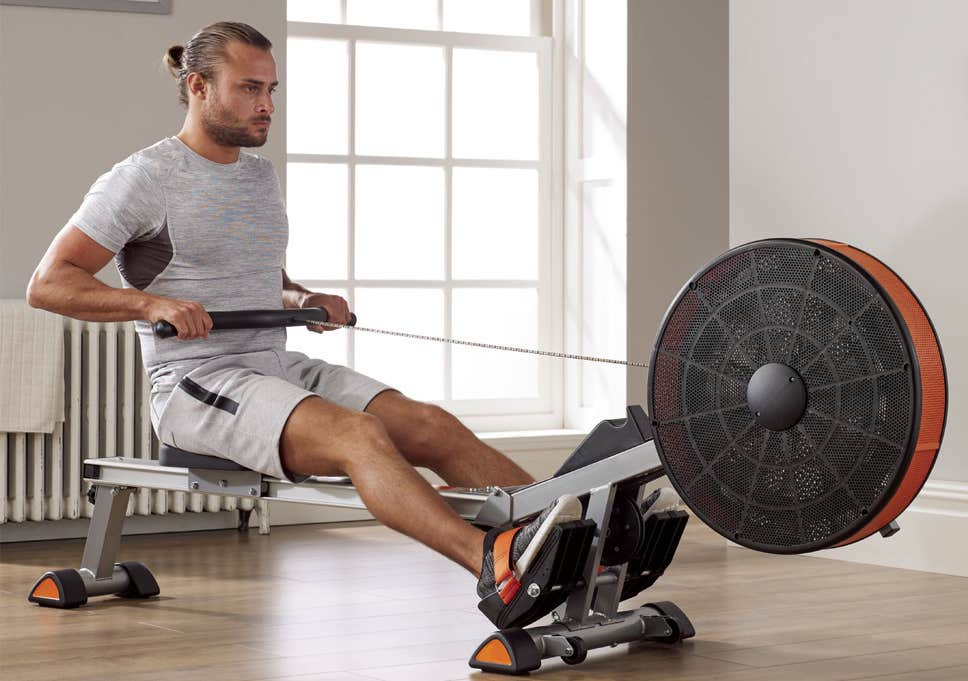 How Much Does a Rowing Machine Cost? - Fitreign