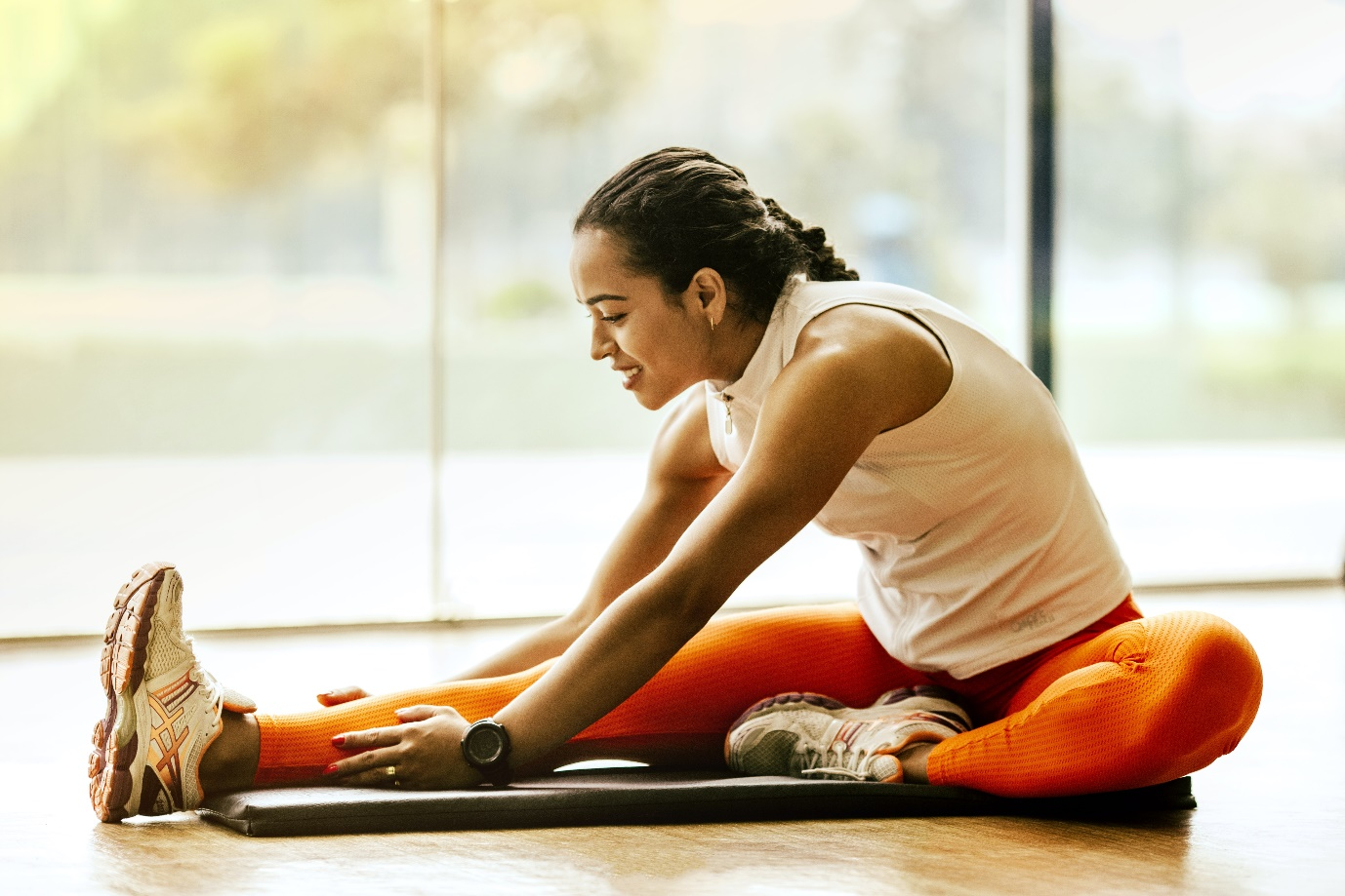 WHY IS IT CRUCIAL TO STAY FIT?