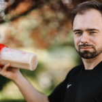 Get Those Gains with Vegan Protein Powder